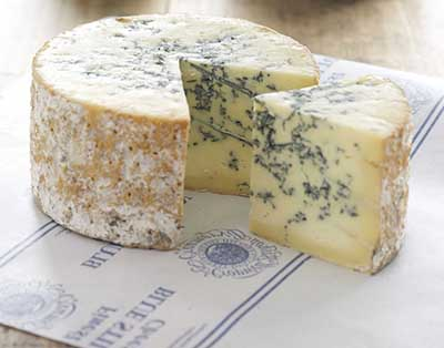 Blue Stilton wins 3* Great Taste Award