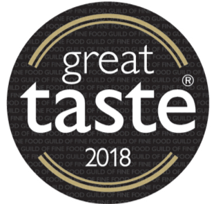 Cropwell Bishop Creamery's Organic Stilton is among the Great Taste winners of 2018